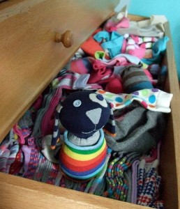 The Sock Drawer