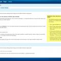 LoginGuard - General Settings Screenshot - 121101