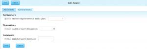 Award Edit Page 2/2
