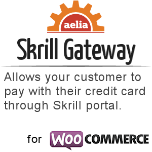 Skrill for WooCommerce 2.0.x product image
