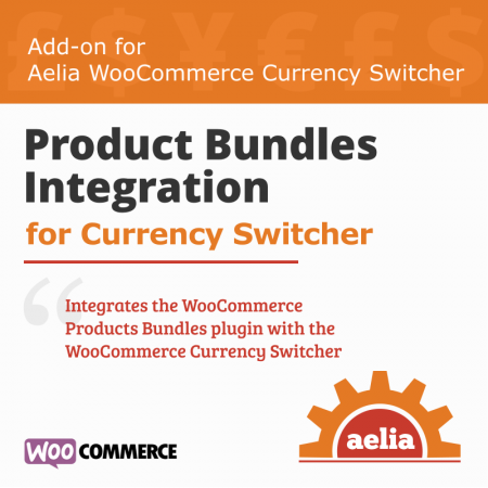 WooCommerce Bundles Integration for Currency Switcher