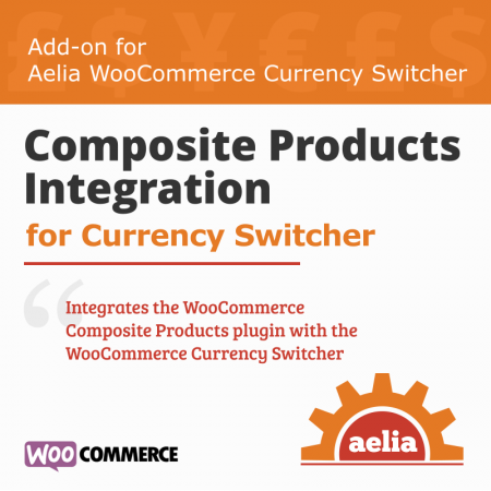 WooCommerce Composite Products Integration for Currency Switcher