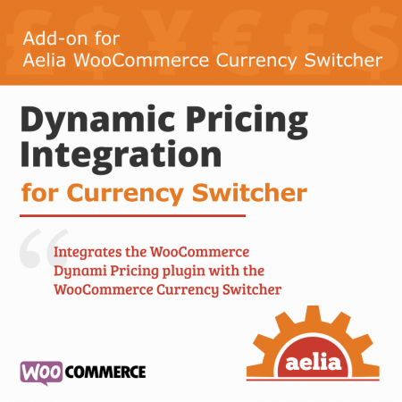 WooCommerce Dynamic Pricing Integration for Currency Switcher