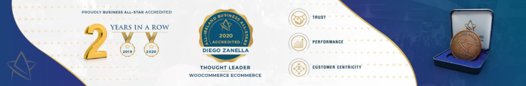 Business All-Stars Accredited 2020